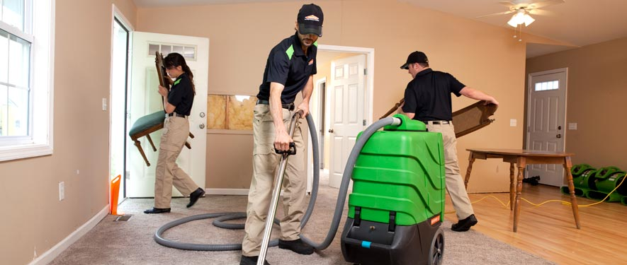 Barrington, IL cleaning services