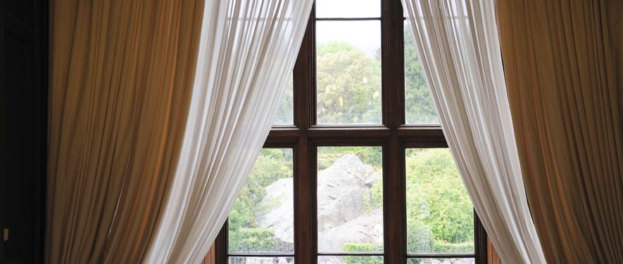 Barrington, IL drape blinds cleaning