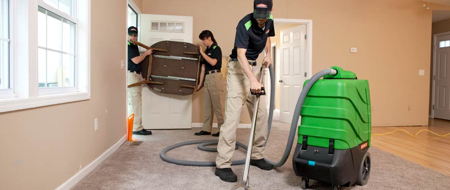 Barrington, IL residential restoration cleaning
